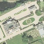 Ditton Manor & maze (Google Maps)