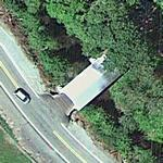 Neal Lane Covered Bridge (Google Maps)