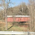 Wagoner's Mill Covered Bridge