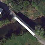 Greisemer Mill Covered Bridge (Google Maps)