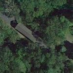 Cabin Run Covered Bridge (Google Maps)