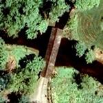 Speakman No. 1 Covered Bridge (Google Maps)