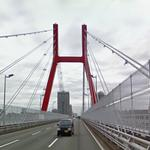 Rokko Bridge (StreetView)