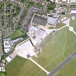 Cambridge Airport (CBG) (Google Maps)
