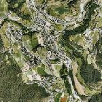 La Massana (Google Maps)