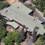 Leonard Fenton's House