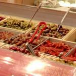 Olives & Antipasti bar (StreetView)