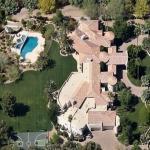 Ed Gaylord III's House (Google Maps)