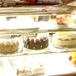 Cakes (StreetView)