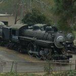 Southern Pacific RR #3025 (StreetView)