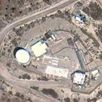 Radome (Google Maps)