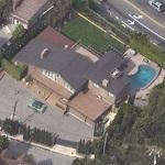 Sage Stallone's House (Google Maps)