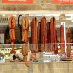 Sausages (StreetView)
