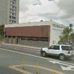 'Beckstrand Clinic' by Richard Neutra (StreetView)