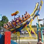 """Disko"" Oaks Amusement Park"