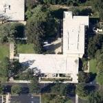 'Claremont Methodist Church' by Richard Neutra (Google Maps)