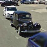 Classic Citroën (type?) (StreetView)
