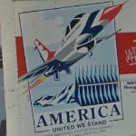 U-Haul commemorative: 50th anniversary US Air Force Academy