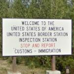 Welcome to the United States of America (StreetView)