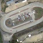 Kingsport Speedway (Google Maps)