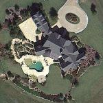 S. Truett Cathy's House (Google Maps)