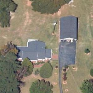 S. Truett Cathy's House (Deceased) (Google Maps)
