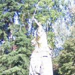 Groeninge Monument