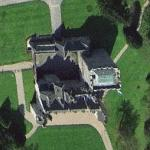 Drum Castle (Google Maps)