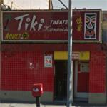 Tiki Theater - Fred Willard arrested (StreetView)
