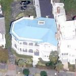 Col. John Algernon Sydney Ashe's House (Former) (Google Maps)