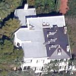 John Harth's House (Former) (Google Maps)