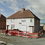 Allenton House Fire (StreetView)