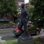 Monument to Spencer Penrose (StreetView)