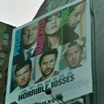 Horrible Bosses (StreetView)