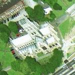 St Georges Minster (Google Maps)