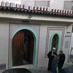 Mosque Abderrahman