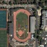 Hayward Field (Google Maps)