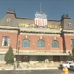 Salt Lake City Union Pacific Depot (StreetView)