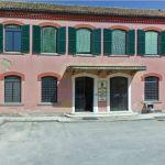 Cartiere Miliani HQ (StreetView)