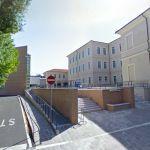 Fabriano city hall