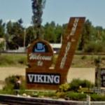 Welcome to Viking - Home of the Sutters (StreetView)