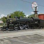 Atchison, Topeka & Santa Fe Railway #1819