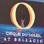 O (Cirque du Soleil) (StreetView)