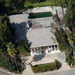 Bruno Mars' House (former) (Google Maps)