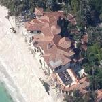 Walter Kreiseder's House (Google Maps)