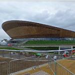London Velopark (StreetView)