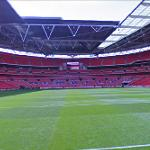 Wembley Stadium (StreetView)