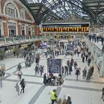 Liverpool Street station (StreetView)