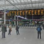 London Bridge Station (StreetView)