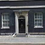 10 Downing Street (StreetView)